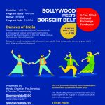 Bollywood Meets Borscht Belt