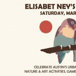 Elisabet Ney's Nature Day