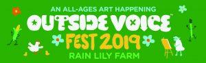 OUTSIDE VOICE Fest 2019