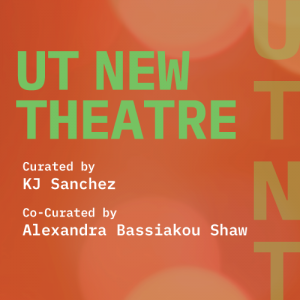 """UTNT (UT New Theatre) presents """"a place called the middle"""""""