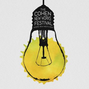 Texas Theatre and Dance presents The Cohen New Wor...