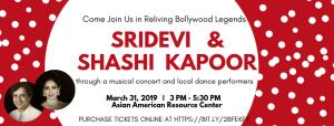 Bollywood Fallen Stars Musical Tribute Honoring Sr...