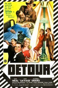 AFS Presents: DETOUR
