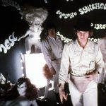 AFS Presents: A CLOCKWORK ORANGE