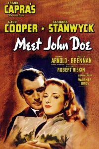 AFS Presents: MEET JOHN DOE