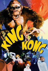 AFS Presents: KING KONG