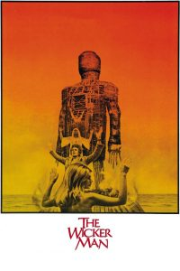 AFS Presents: THE WICKER MAN