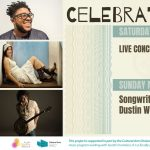 Celebration of Song with Kalu James, Vanessa Lively and Dustin Welch