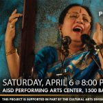 Legendary Vocalist Begum Parveen Sultana in Austin!