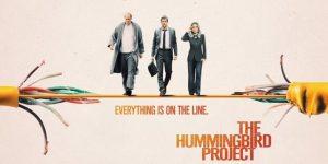 Free Advance Screening: Hummingbird Project