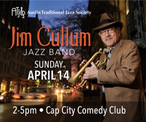 The Jim Cullum Jazz Band