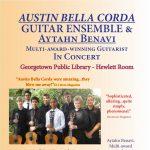 Austin Bella Corda Afternoon Concert
