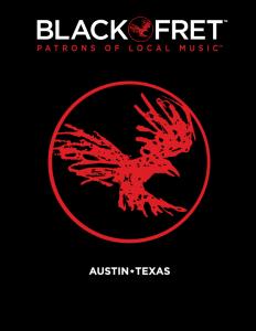 2019 Black Fret Austin Sessions