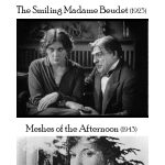 Reel Women in Film: The Smiling Madame Beudet, Meshes of the Afternoon