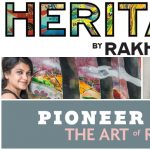 Pioneer Painter and HERITAGE Exhibit Opening Reception