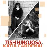 Mujeres de Canción: Tish Hinojosa & Katia Cardenal in Concert