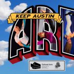Sky Candy Presents: Keep Austin Artsy