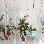 UMLAUF CRAFT: DIY Plant Hangers