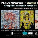 New Works Exhibit