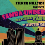 Zilker Hillside Theater Presents Samba Under The Stars Featuring Ausitn Samba