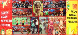 18th Annual South Asian New Year Festival