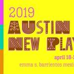 2019 Austin Latino New Play Festival
