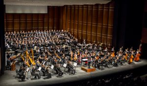 "Broadcast: Austin Symphony Orchestra's ""Brahms' Requiem"""