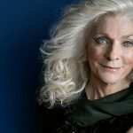 Judy Collins Live in Concert