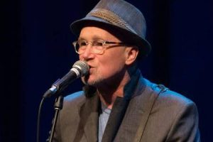 MARSHALL CRENSHAW LIVE IN CONCERT