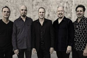 THE RIPPINGTONS LIVE IN CONCERT