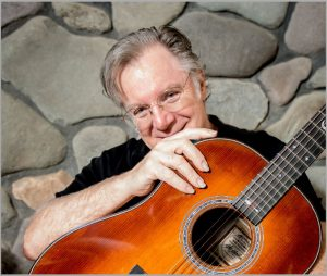 JOHN SEBASTIAN – CELEBRATING THE 50TH ANNIVERSAR...