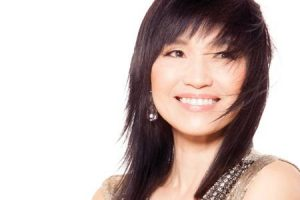 KEIKO MATSUI LIVE IN CONCERT