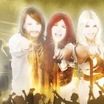 MUSIC OF ABBA LIVE IN CONCERT