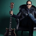 STANLEY CLARKE BAND LIVE IN CONCERT