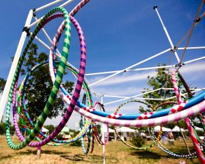Violet Crown Festival