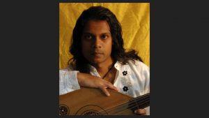 """Flamenco India - Oliver Rajamani's """"Flamenco India"""" with Jeronimo Maya"""