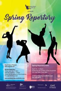 Spring Repertory Gala