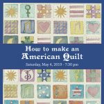"Tapestry Singers Spring Concert: ""How to Make an American Quilt"""