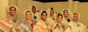 Panama's 2019 Spring Festival
