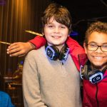 Silent Disco Kids' Party @Aussie's