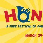 HONK!TX