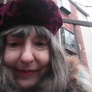 Texas Nafas presents poet Robin Barratt