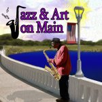 Jazz & Art on Main