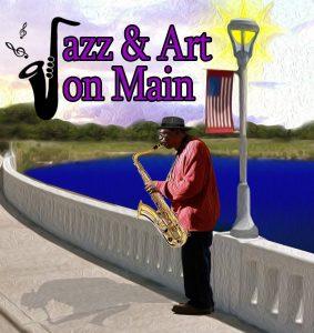 Jazz & Art on Main