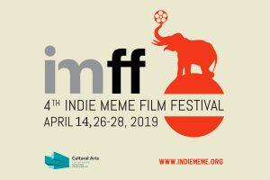 4th Indie Meme Film Festival 2019