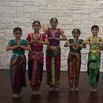 Austin Dance India Annual Student Showcase
