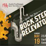 Rock Step Relevators
