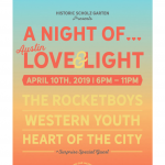 Night of Austin Love & Light Benefitting Helping Hand Home of Austin