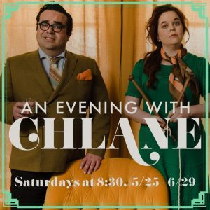 An Evening with Chlane