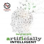 OUT OF INK 2019: Artificially Intelligent